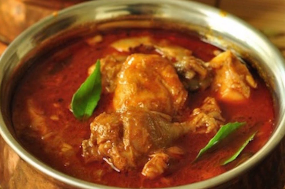 Red Curry Beef Recipes